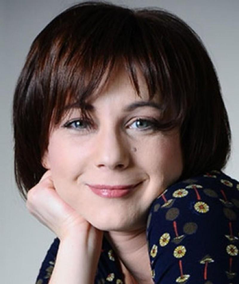 Photo of Mirela Oprișor