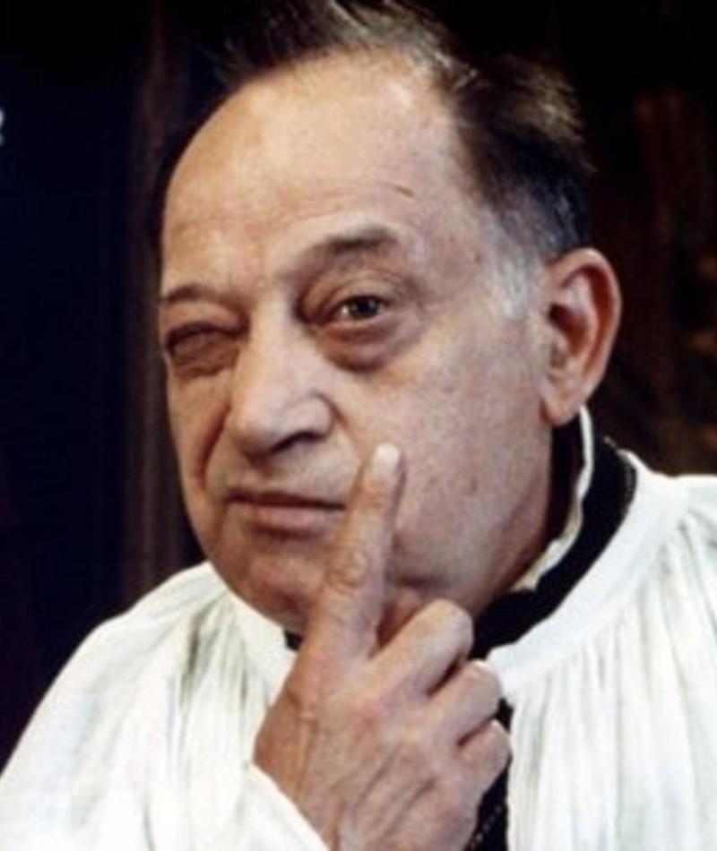 Photo of Paul Préboist
