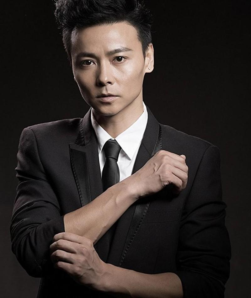 Photo of Zhang Jin