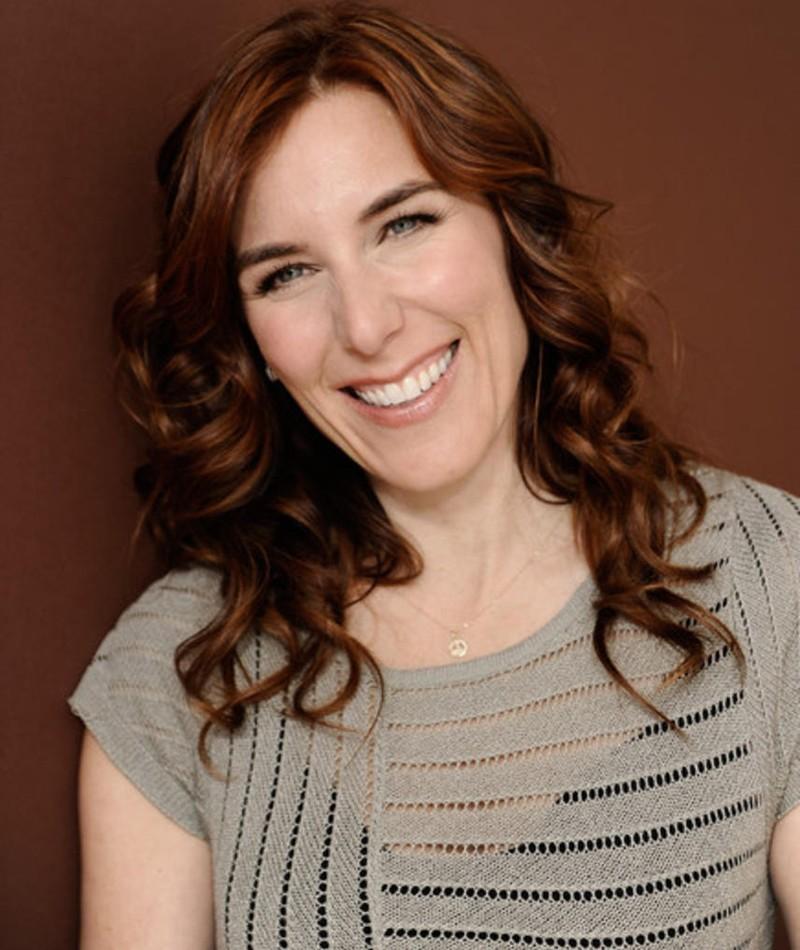 Photo of Amy Berg