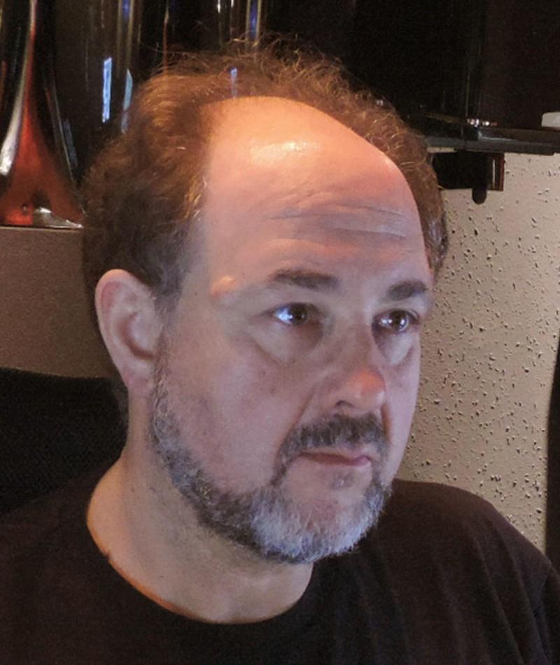 Foto van Christoph von Schönburg