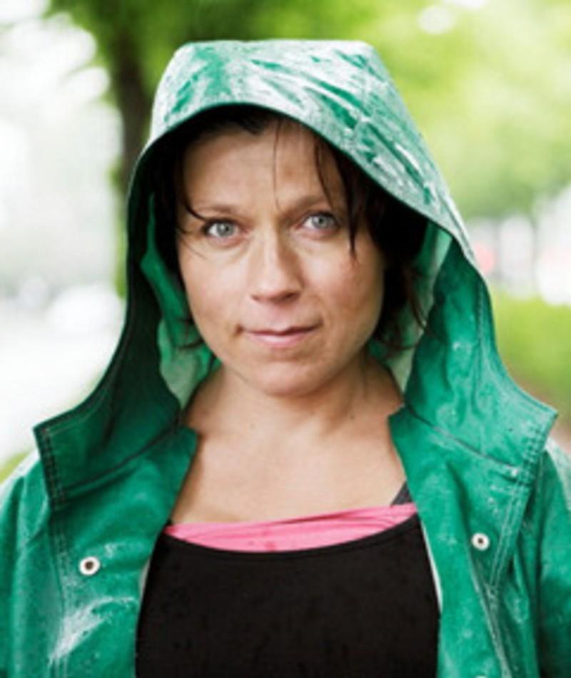 Foto von Marja Pyykkö