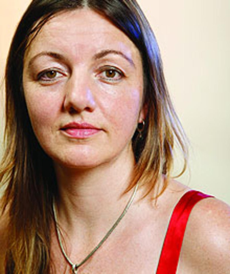 Photo of Naomi Geraghty