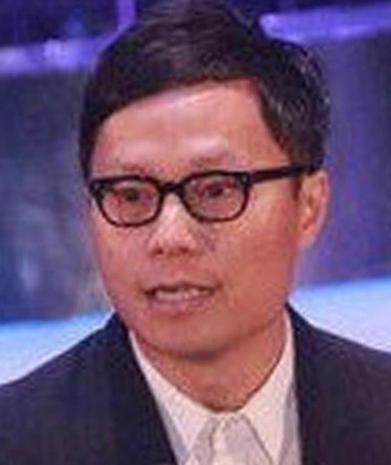 Photo of Bruce Yu