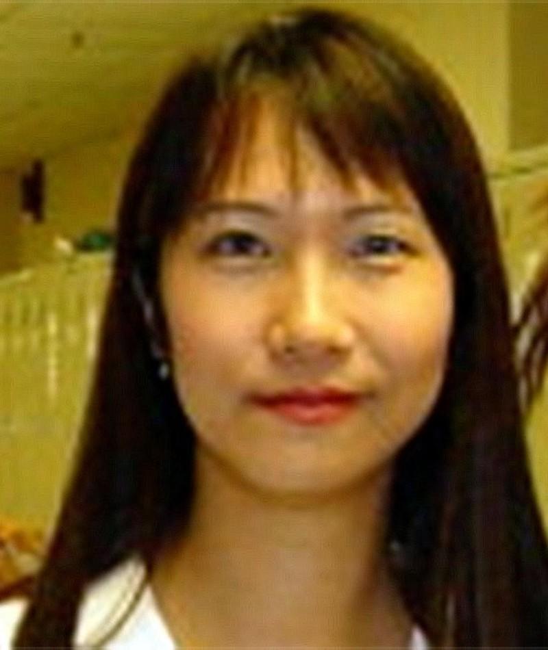 Photo of Cacine Wong