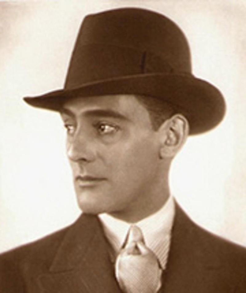 Photo of Warwick Ward