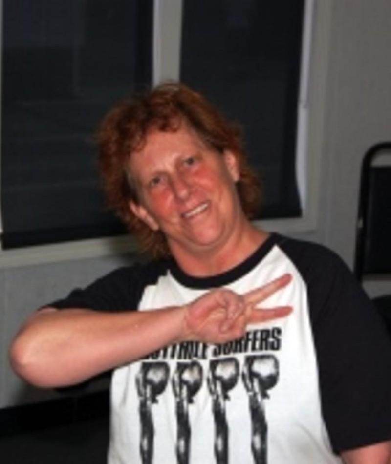 Photo of Teresa Taylor