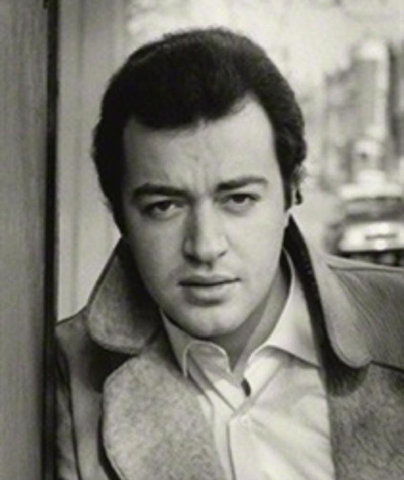 Photo of Alan Lake