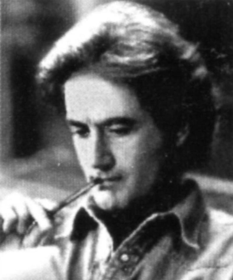 Photo of Franco Campanino