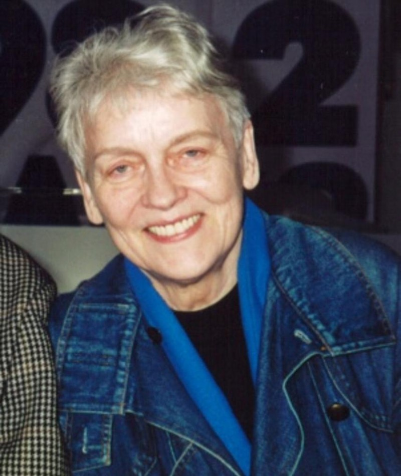 Photo of Dorothea Moritz