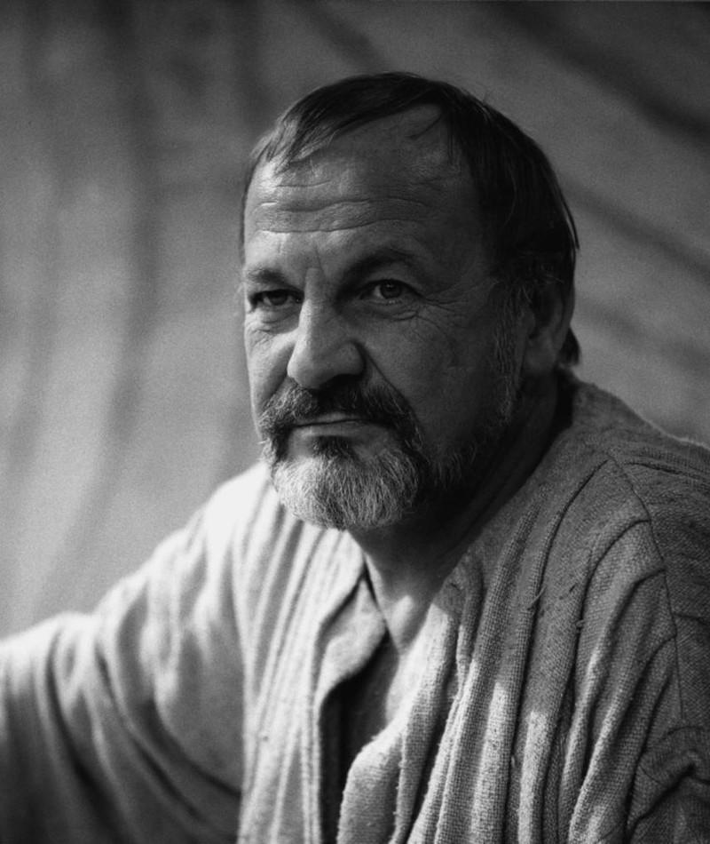 Photo of Siegfried Wischnewski