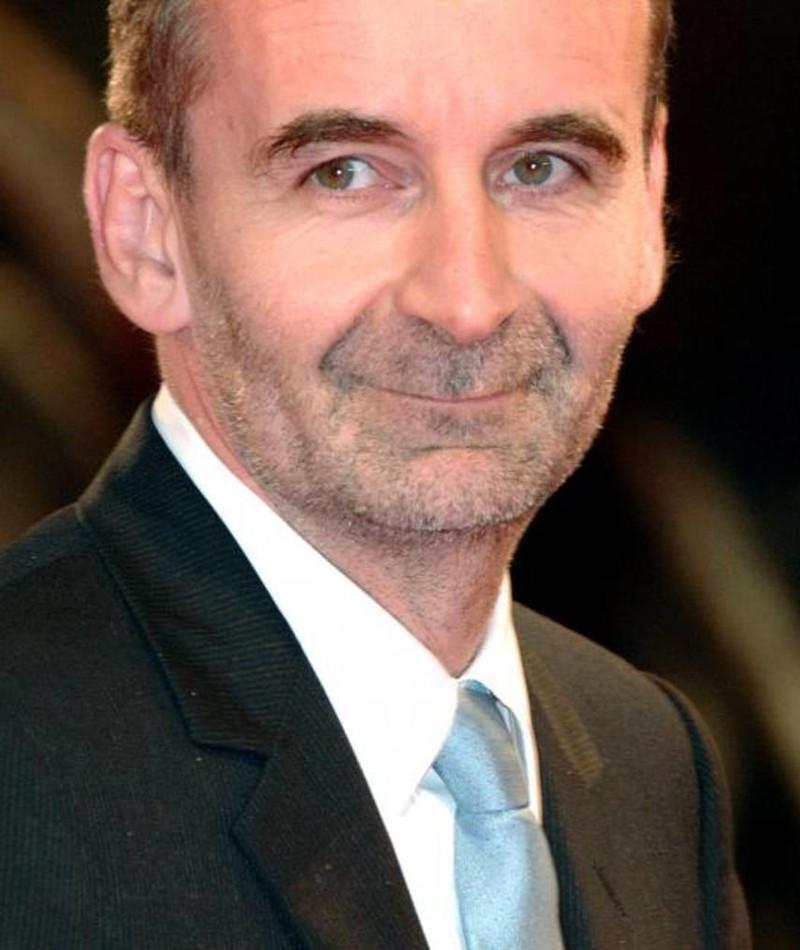 Photo of Bruno Pésery