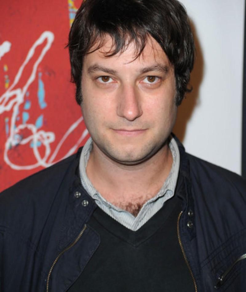 Photo of Adam Busch