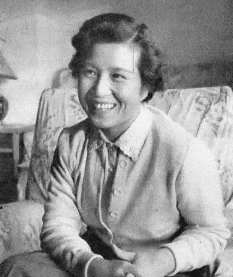 Photo of Aiko Mimasu