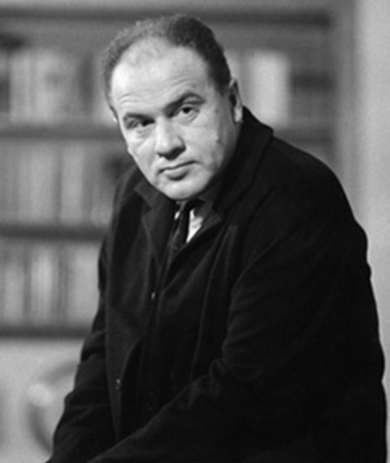 Photo of Zbyněk Brynych