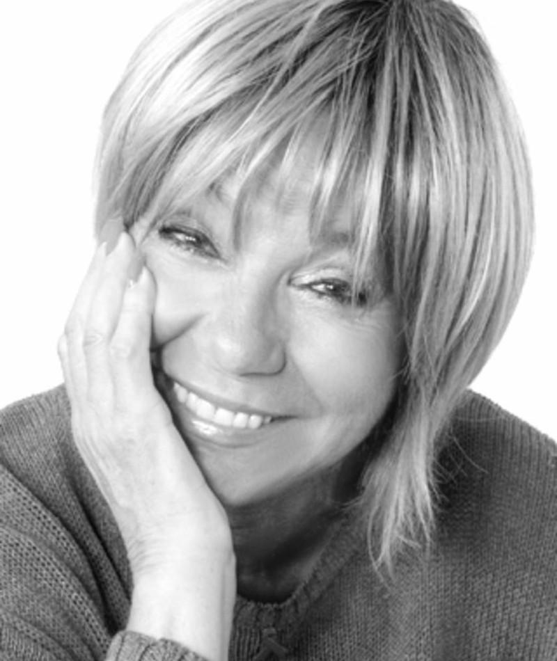 Photo of Judy Winter