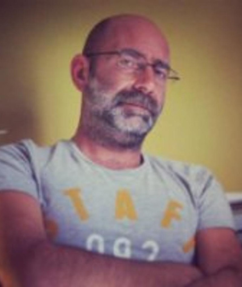 Photo of Nikos Vavouris