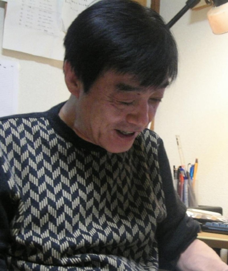 Photo of Jun'ichi Kikuchi