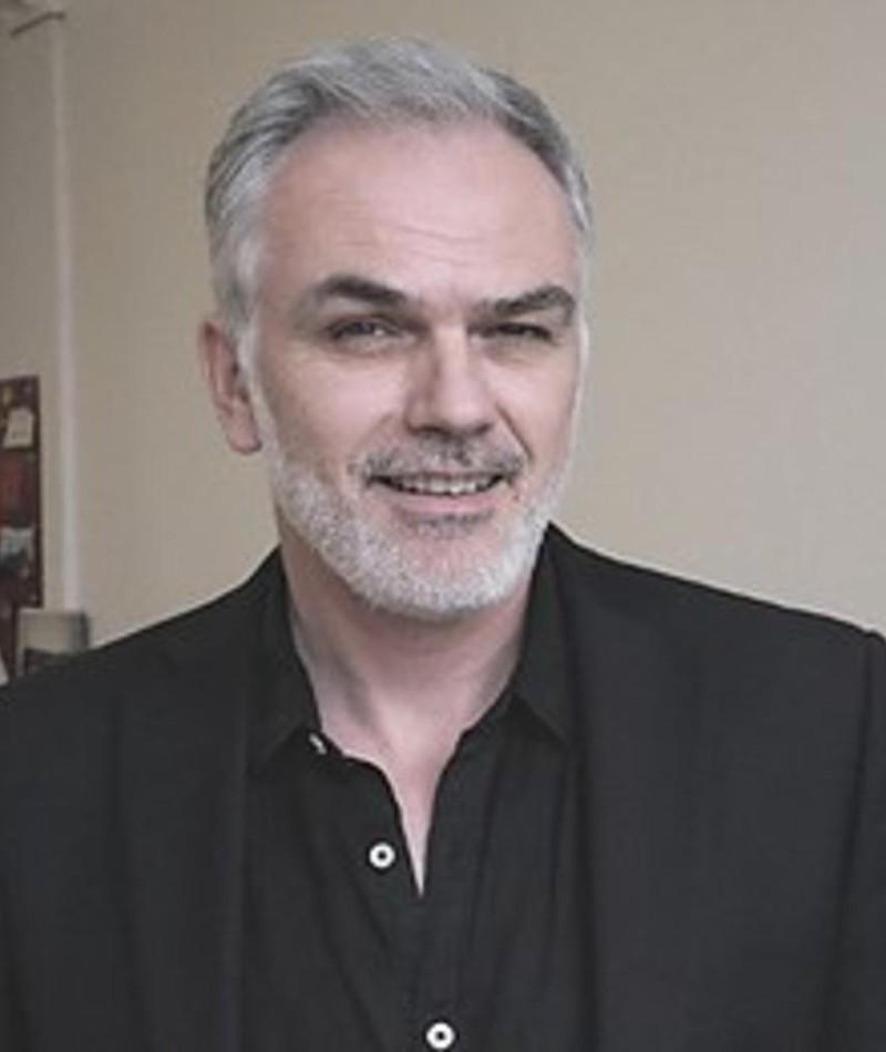 Photo of Éric Barbeau