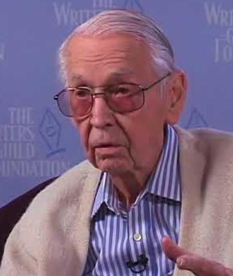 Photo of Robert Blees
