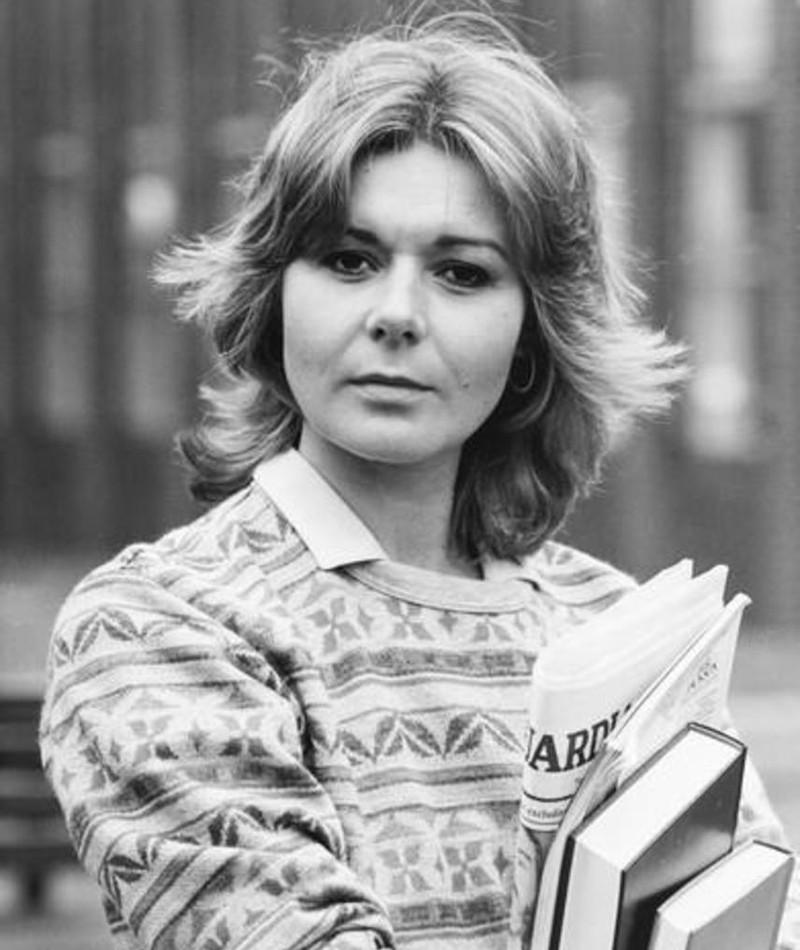 Photo of Barbara Flynn
