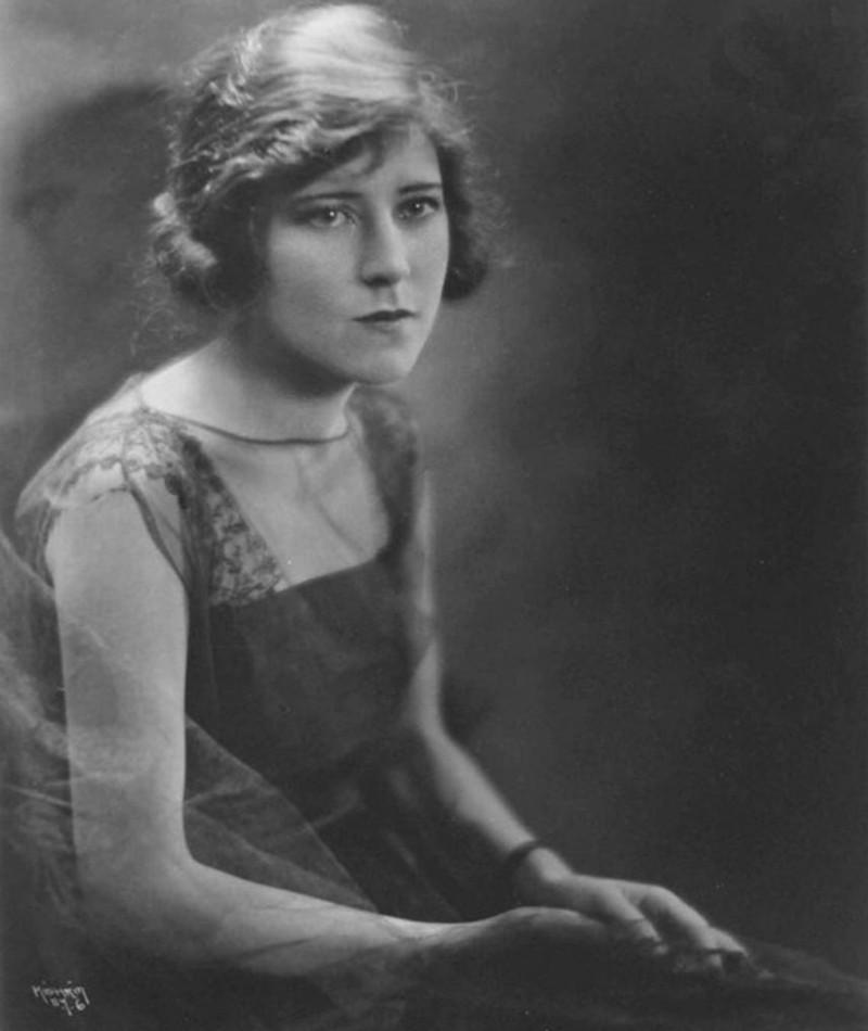 Photo of Sarah Y. Mason