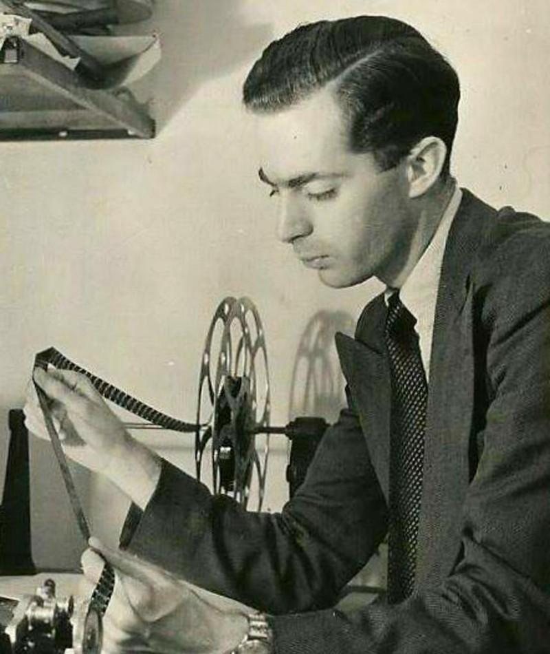Photo of Don Challis