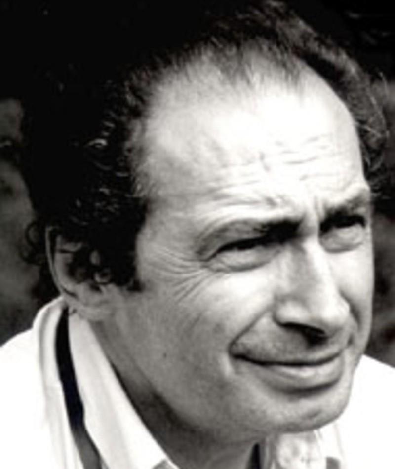 Photo of Jean-Charles Tacchella