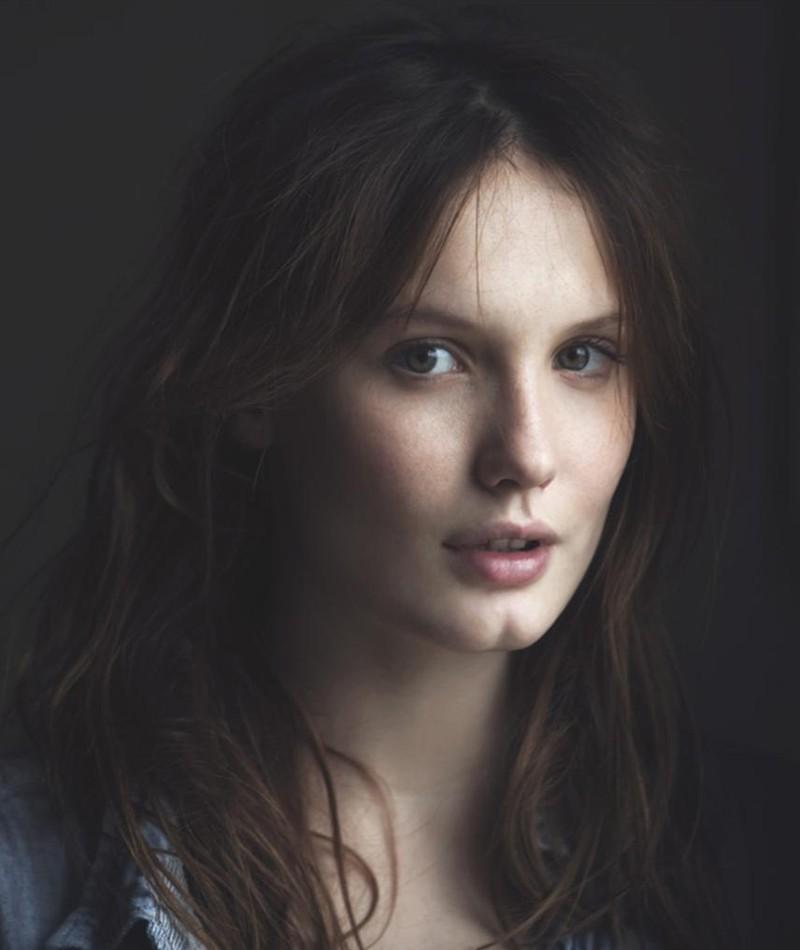 Photo of Ana Girardot