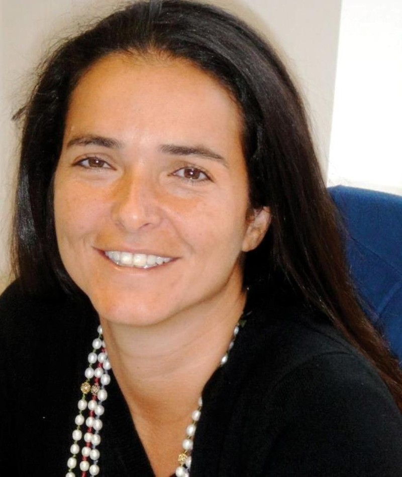 Photo of Maya Amsellem