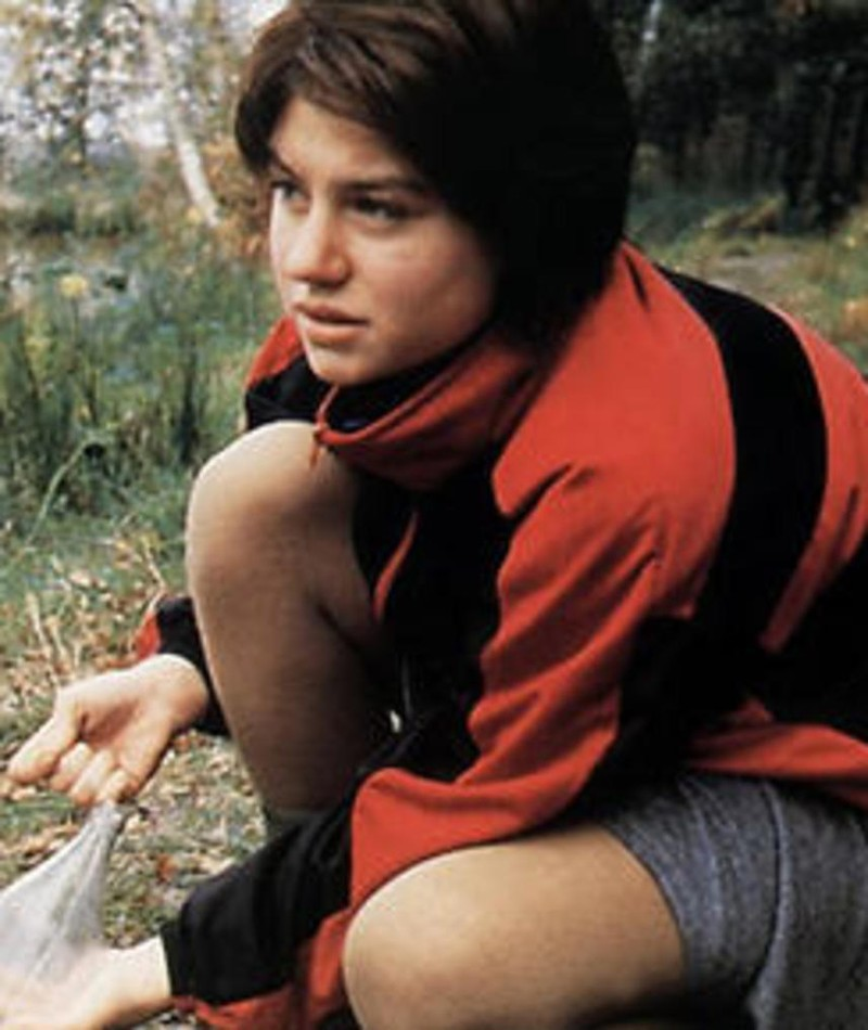 Photo of Anne Yernaux