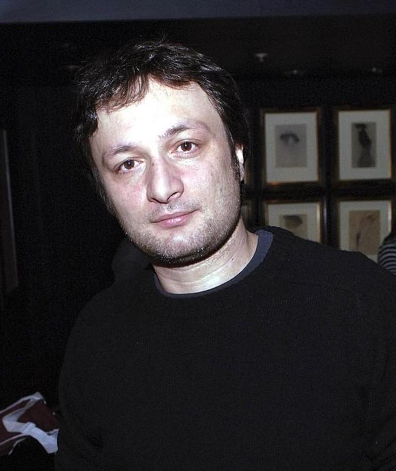 Photo of Andrea Roberti