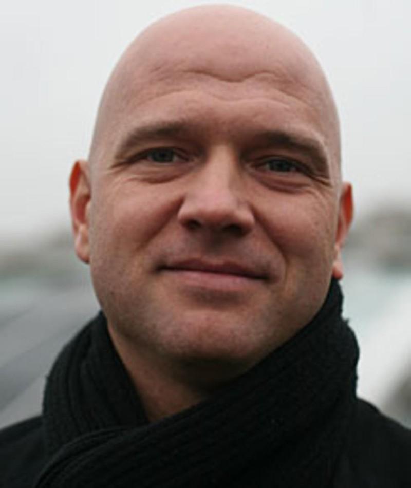 Photo of Ferenc Pusztai