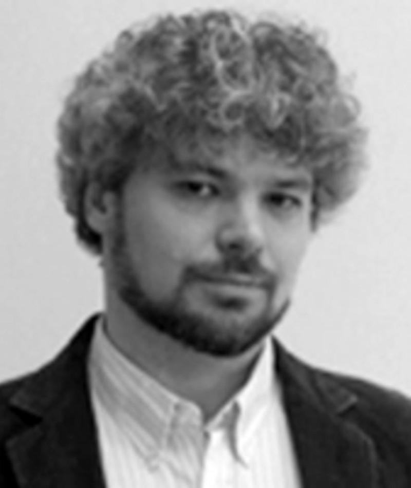 Photo of Tamás Kollányi