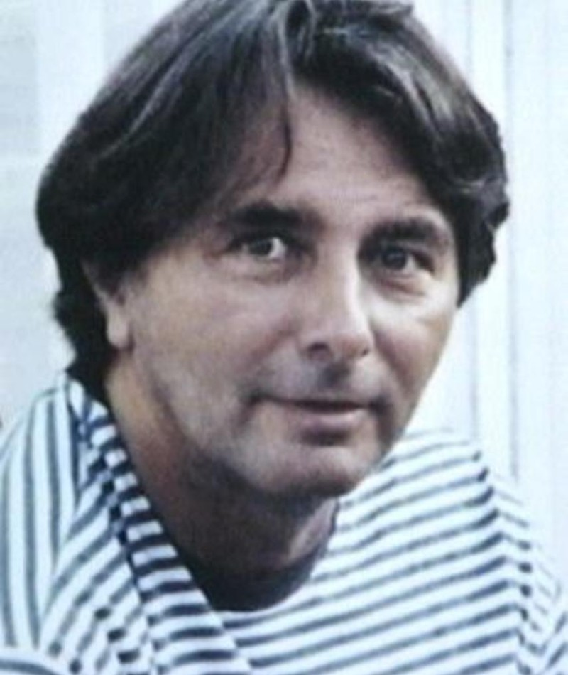 Photo of Laurent Pétin