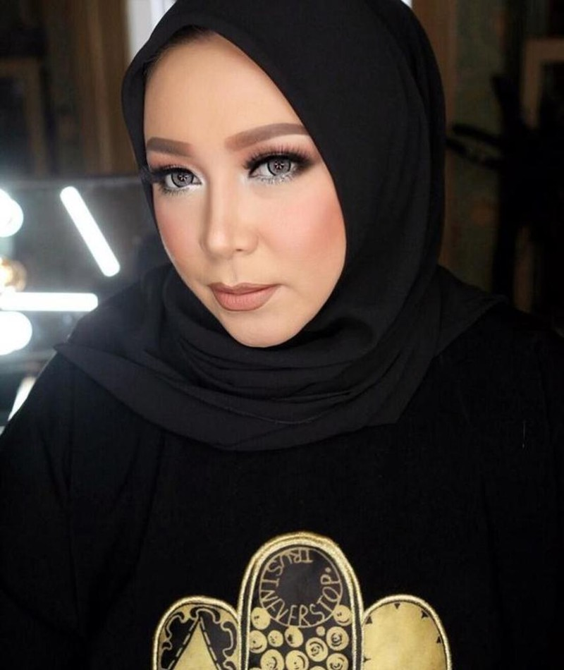 Photo of Melly Goeslaw
