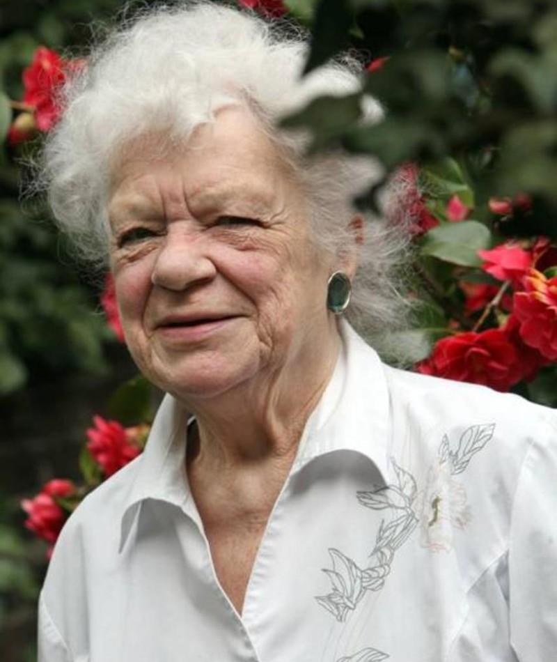 Photo of Jenny Clève