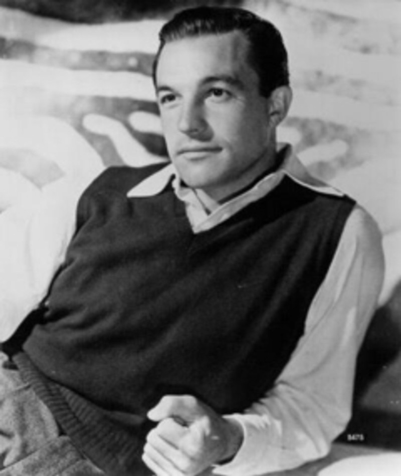 Photo of Gene Kelly