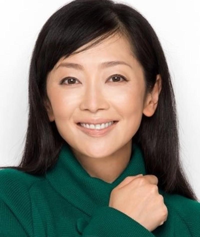 Yumi Asô fotoğrafı