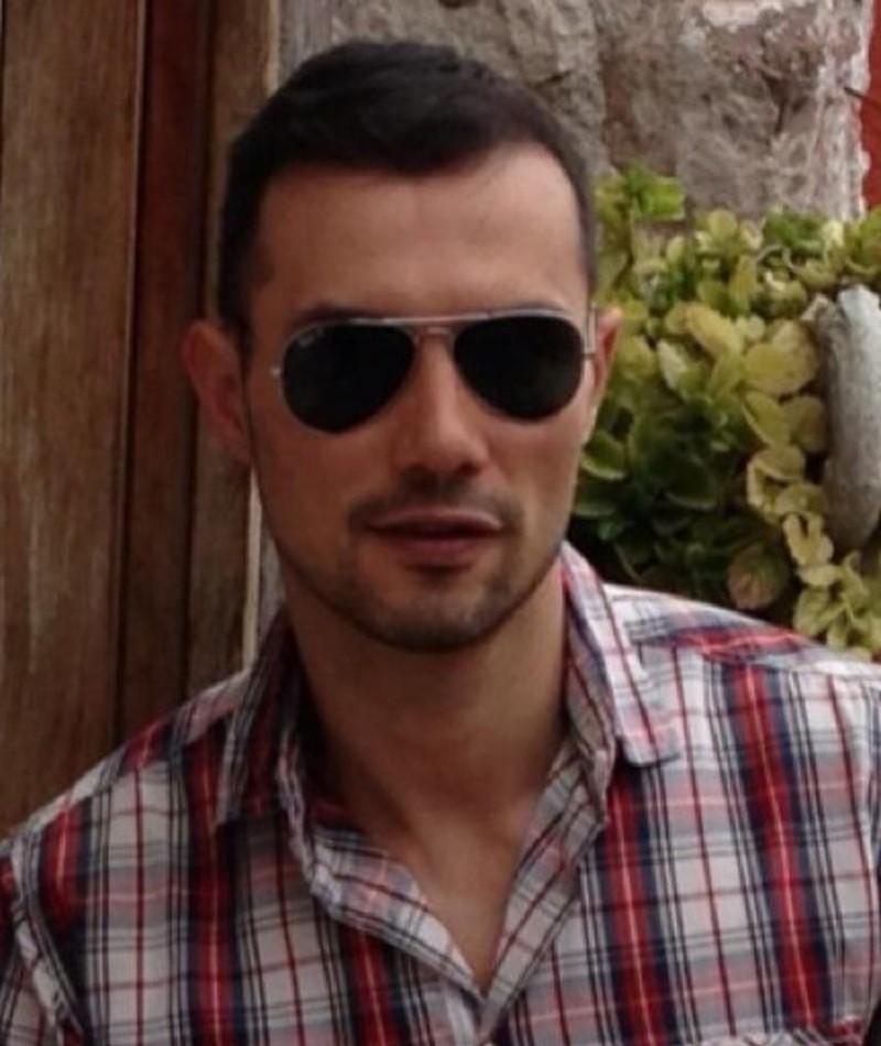 Photo of Alejandro de Icaza