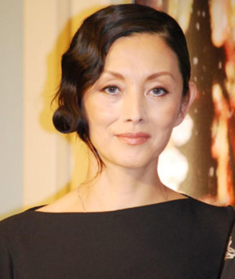 Photo of Mari Natsuki