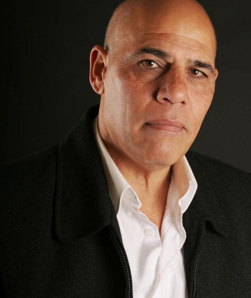 Photo of Uri Gavriel