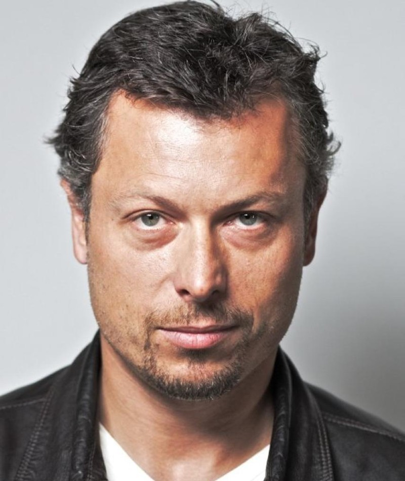 Photo of Olivier Schneider