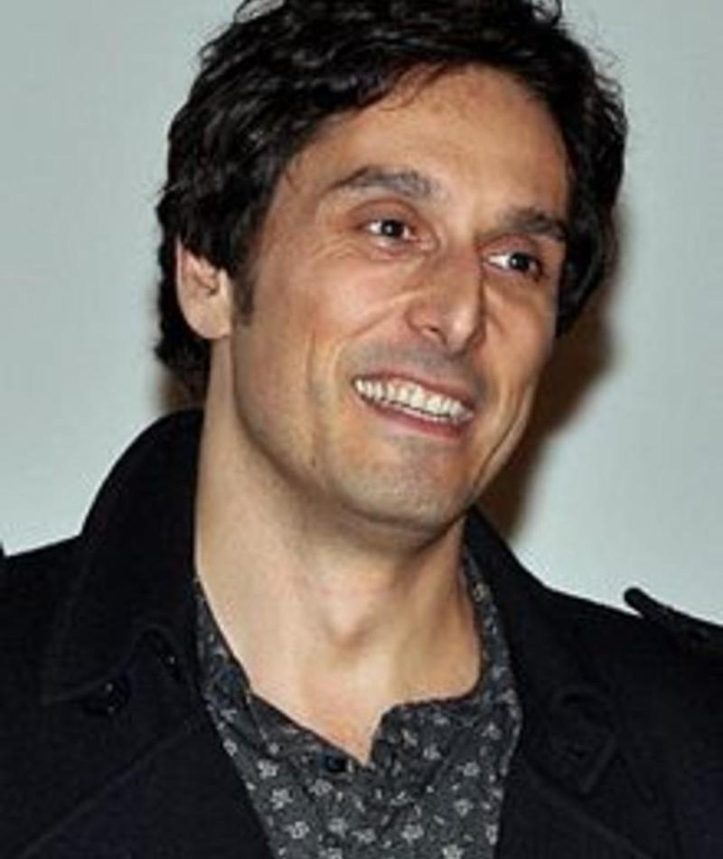 Photo of Vincent Elbaz