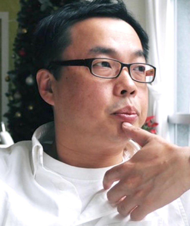 Photo of Hsiang Chienn