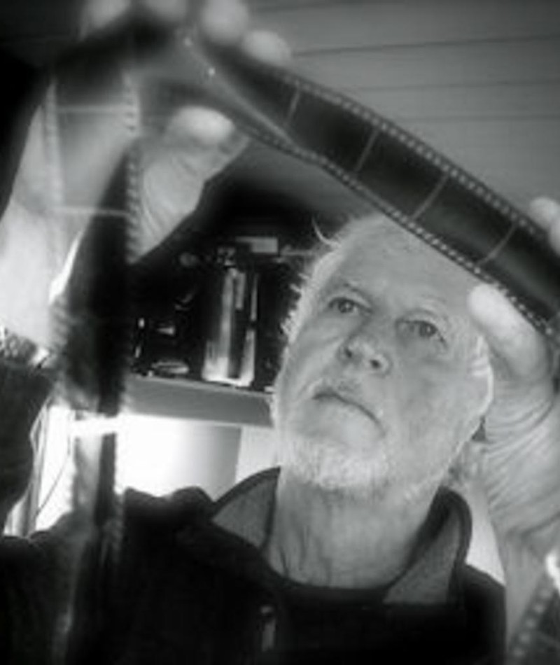 Photo of Tony Westman
