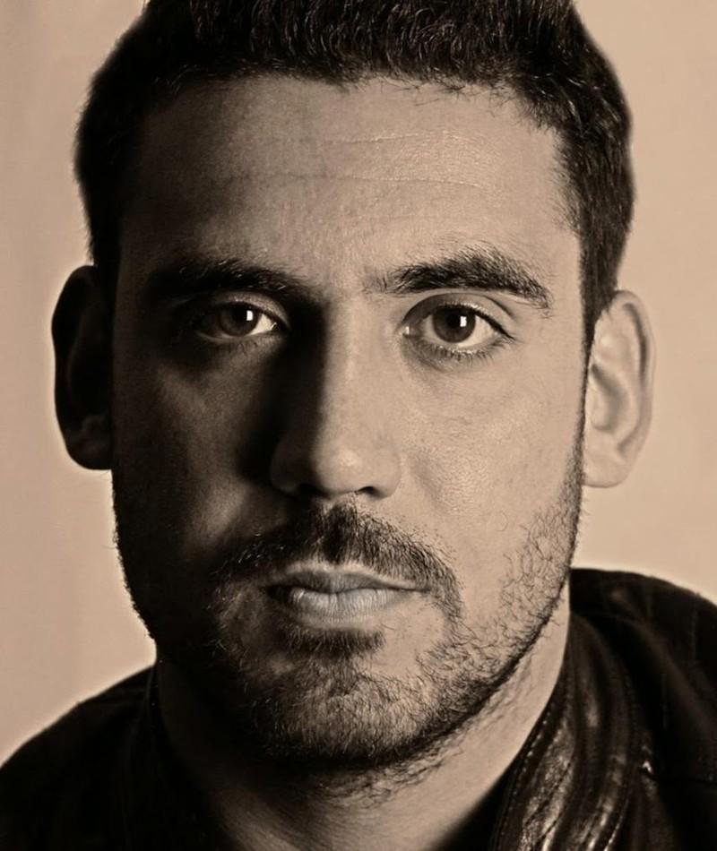 Photo of Ali Fadhil