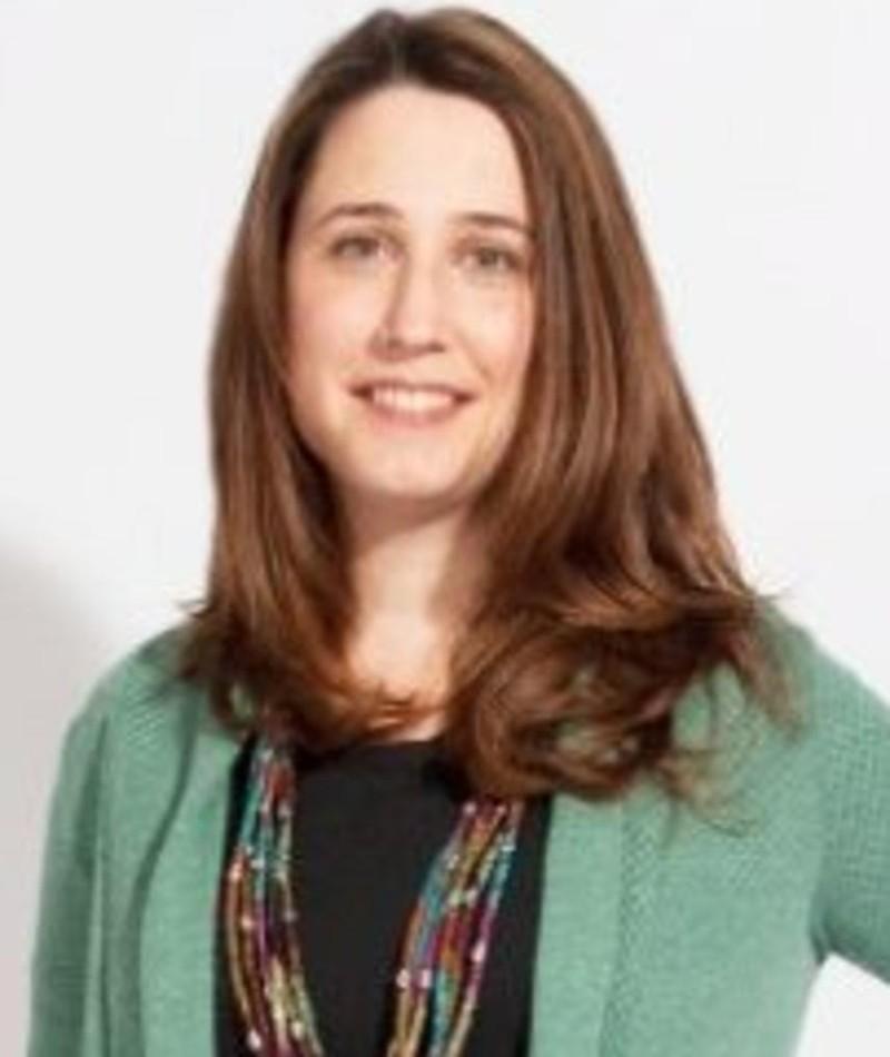 Photo of Jessie Vogelson