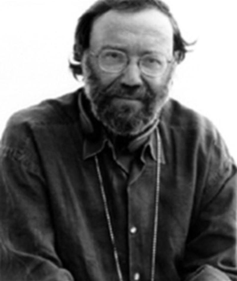 Photo of Chuck Workman