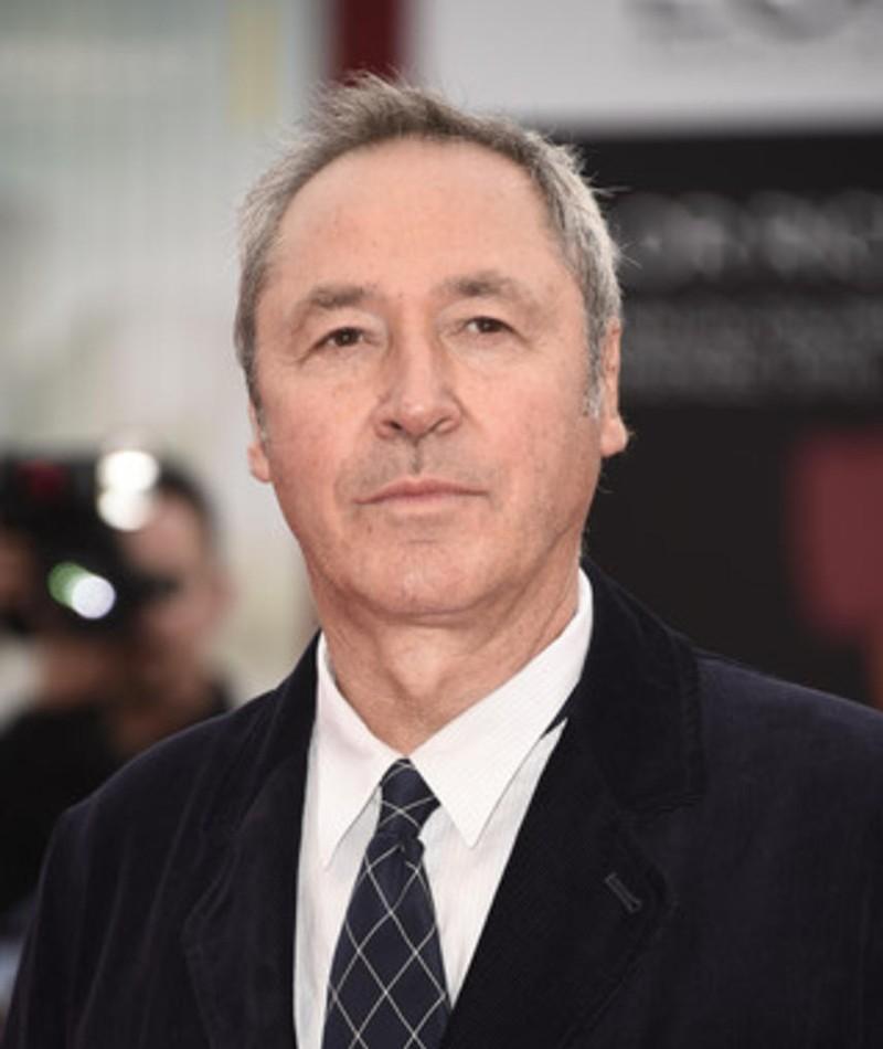 Photo of Pierre-Olivier Bardet